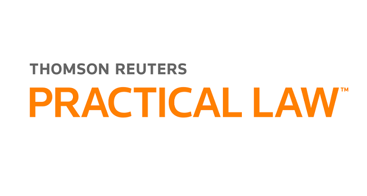 thomson reuters practical law